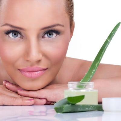 Biologische cosmetica